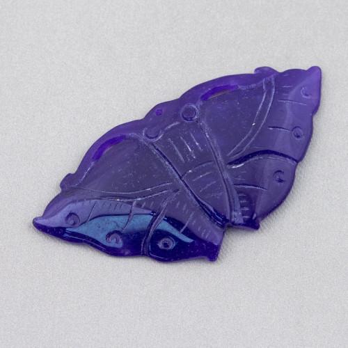 Bracciale Di Ottone Per Accessori Pandora 1pz Dorato