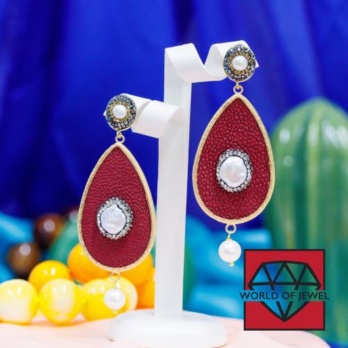 Bracciale Pandora Cordoncino Intrecciato 10pz Bicolore Celeste