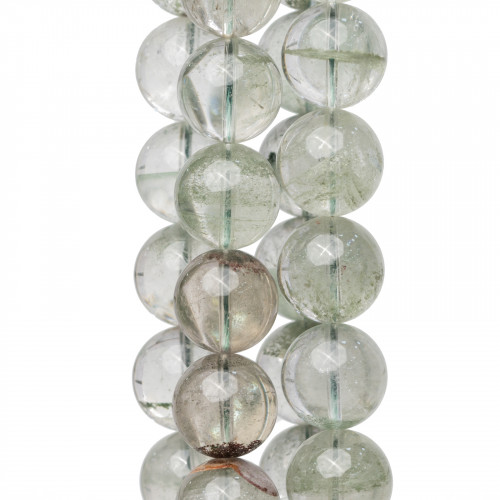 Buste di Plastica Adesivo 12cm 100pz