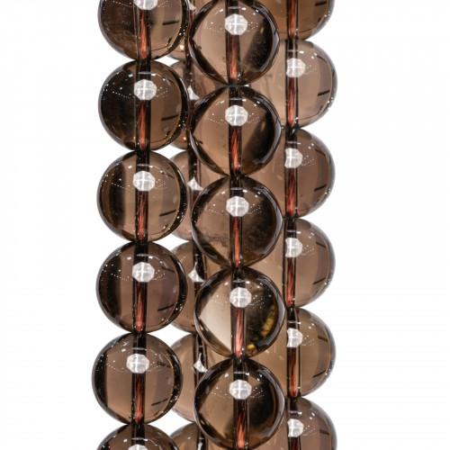 Buste Regalo Pochette Floreale Con Zip 11x16cm 12pz Viola