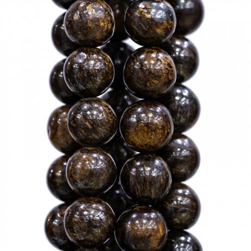 Collana Di Bigiotteria Coreana Con Pendenti Assortiti - Nastro Nero