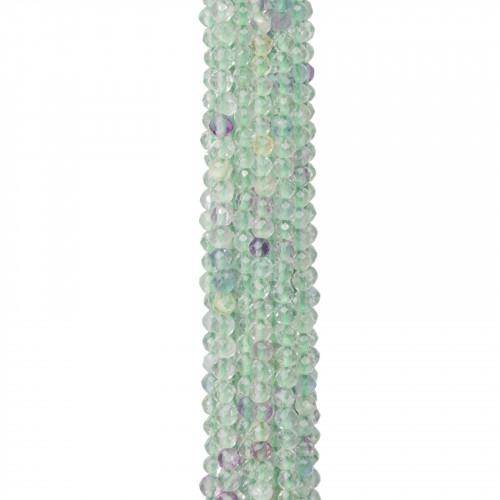 Giada Rosa Sfaccettato 16mm