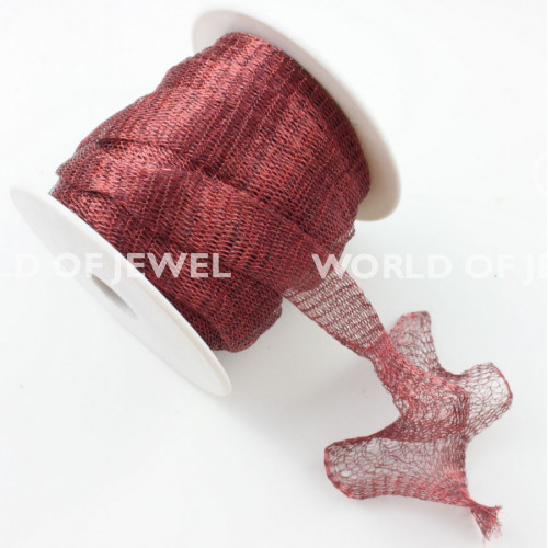 Opale Rosa Tondo Irregolare 10mm