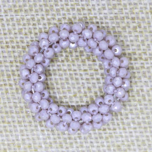 Perle di Maiorca Riso 05x10mm