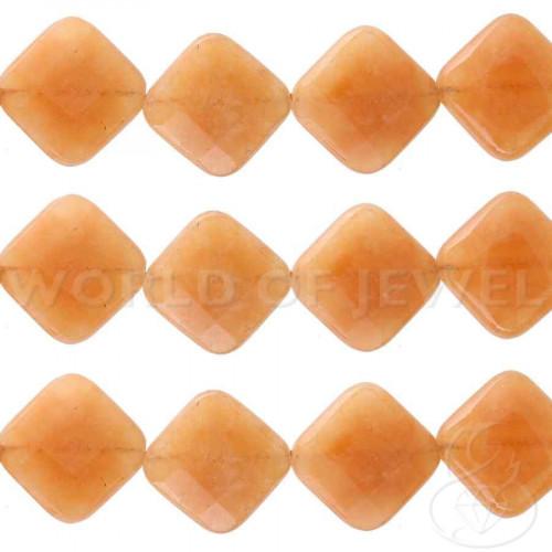 Bracciale Di Pelle Con Strass Marcasite, Perle Di Fiume E Pietre Dure 2cm Bianco