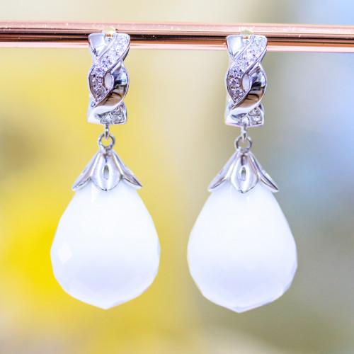 Perle di Maiorca Glicine Tondo 12mm
