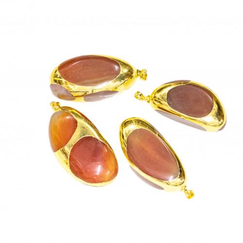 Perle di Fiume Tondo 10,0-10,5mm Bianco AA1