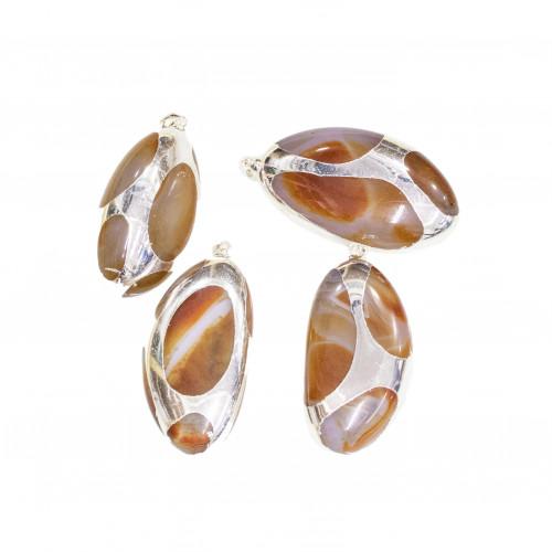 Perle di Fiume Tondo 6,0-6,5mm A2