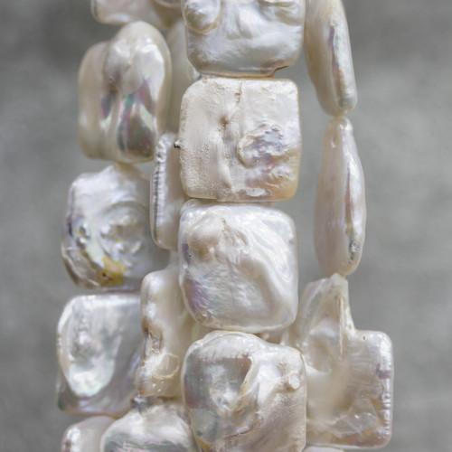 Pietra Di Luna Rosa Goccia Piatta Satinata (Matte)
