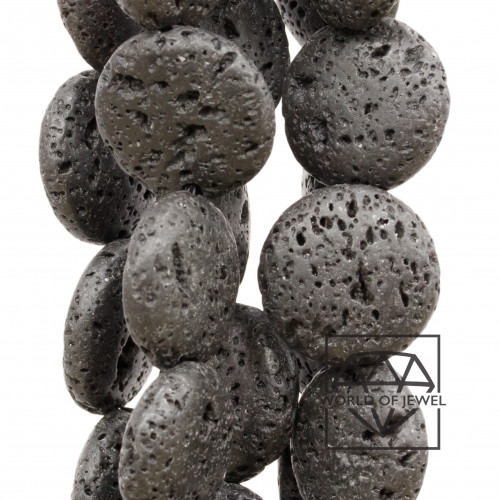 Onice Tondo Piatto Liscio Coin Seconda Scelta 20mm