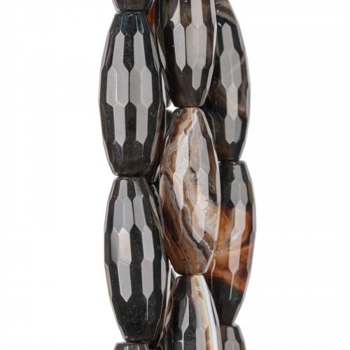 Perle Di Fiume Bottoni Cabochon 1 Foro (AA) 11.5-12.0mm 10Paia Bianco