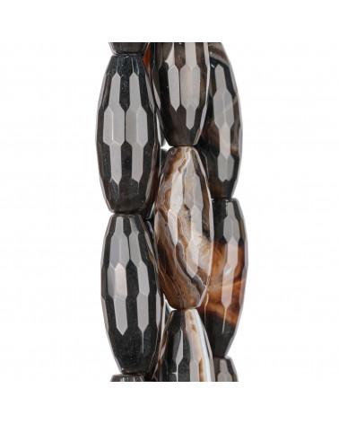 Perle Di Fiume Bottoni Cabochon 1 Foro (AA) 11.5-12.0mm 6 Paia Bianco