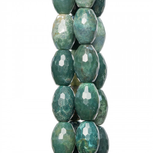 Perle di Fiume Bottoni Cabochon 1 Foro (AA) 12.5-13.0mm 10 Paia Bianco