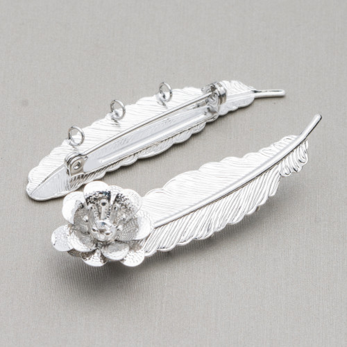 Angelite Quadrato Piatto Sfaccettato 12mm