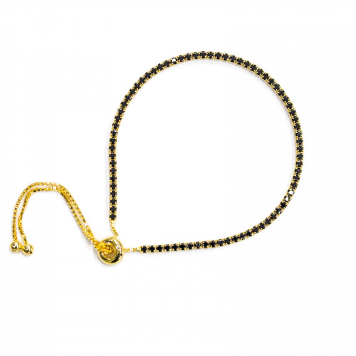 Perle Di Maiorca Strass Tondo 06mm