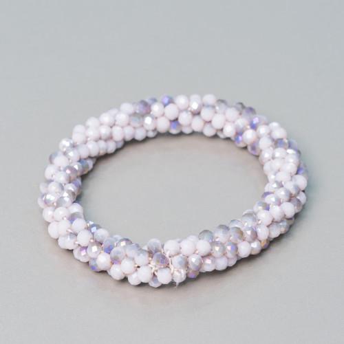Perle Di Fiume Tondo 5,5-6,0mm A+2 Bianco