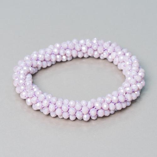 Perle Di Fiume Riso 6,5-7,0mm Bianco