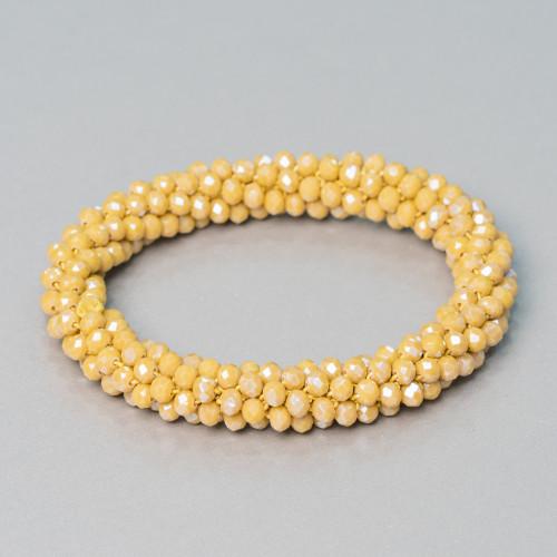 Perle Di Fiume Tondo 10,0-10,5mm AAA1A Bianco