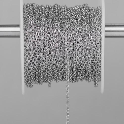 Perle Di Fiume Tondo 12,0-14,0mm AA1B Bianco