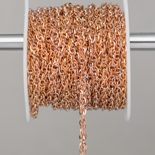 Angelite Rondelle Sfaccettato 8x5mm