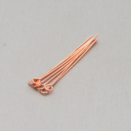 Quarzo Cipria Tondo 10mm