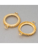 Perle Di Fiume Tondo 5,5-6,0mm Lungo AA3