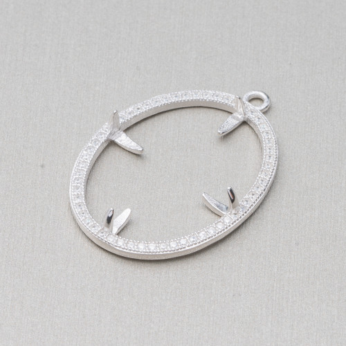 Perle Di Fiume Tondo 5,5-6,0mm A2