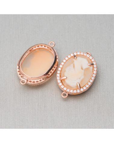 Quarzi Misti Sfaccettati Diamond Cut 3,5mm