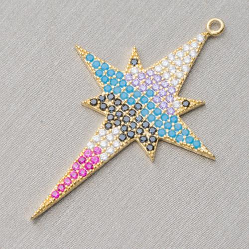 Granato Ruby Sfaccettato Diamond Cut 2,6mm