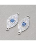 Lapislazzuli Sfaccettato Diamond Cut 3,0mm