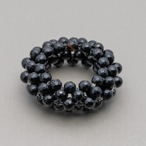Perle di Maiorca Irregolare Pepita 14-18mm Giallo