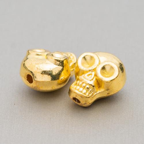 Perle di Maiorca Irregolare Pepita 14-18mm Misto 2