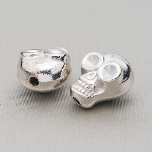 Perle di Maiorca Irregolare Pepita 14-18mm Misto 3