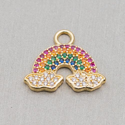 Perline a Filo Di Marcasite Strass Con Giada Smeraldite Gocce Briolette Sfaccettate 12x53mm 5pz