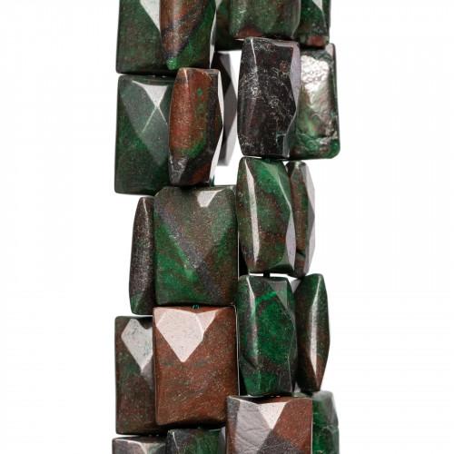 Orecchini A Perno Di Argento 925 Con Zirconi E Perle Di Fiume Con Marcasite Strass