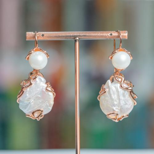 Opale Gialla Tondo Liscio 10mm