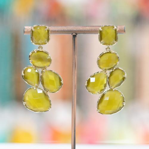 Perle di Fiume Micro Tonde Bianche (Microperle) 3,0mm