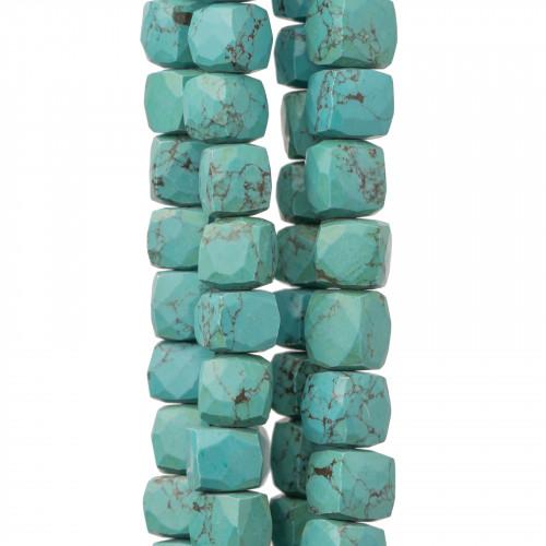 Orecchini A Monachella Chiusa Di Argento 925 Con Perle Barocche Rodiato