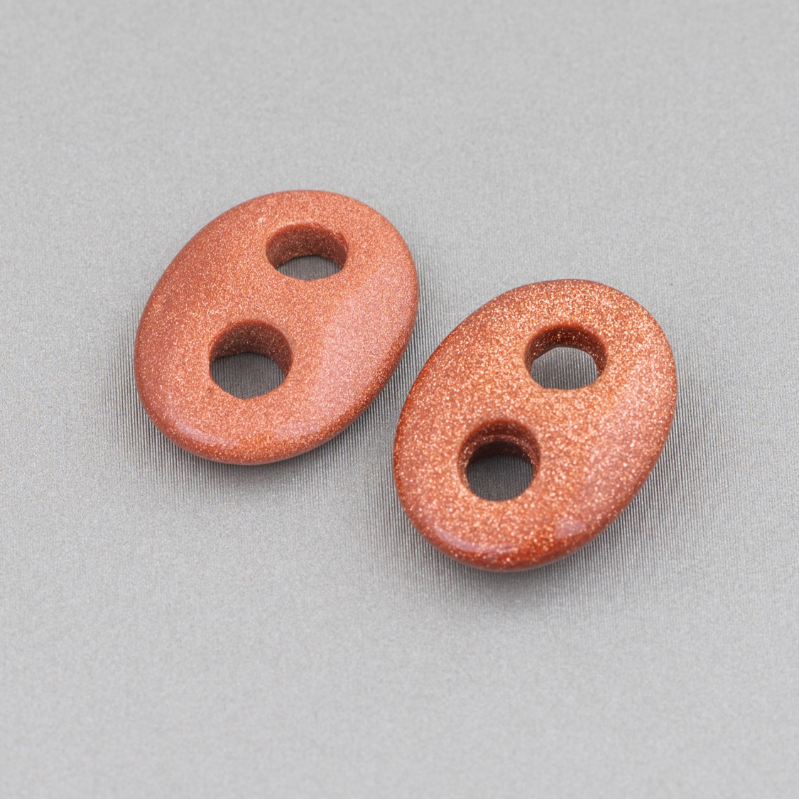 Bracciale di Metallo Rodiato Rigido Con Strass - Altezza 25mm