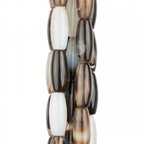 Giada Rubellite Rondelle Sfaccettate 3,5x2mm