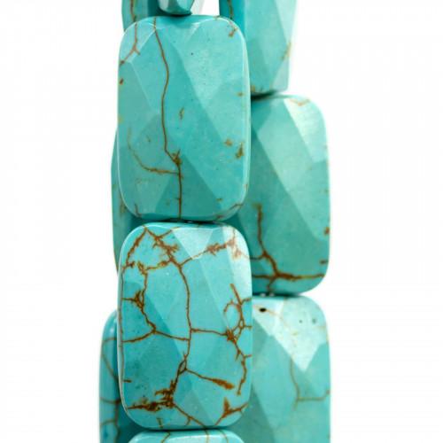 Ceramica Lucida Tondo Liscio 14mm Grigio