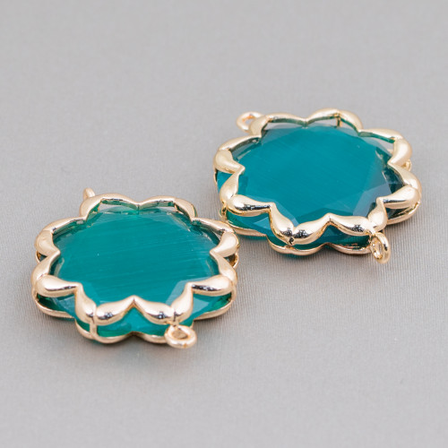 Orecchini A Monachella Di Argento 925 Con Zirconi E Ovale Di Marcasite E Perle Di Fiume
