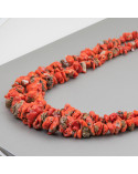 Quarzo Ematoide Rosso Chiaro Tondo Piatto Liscio 10mm