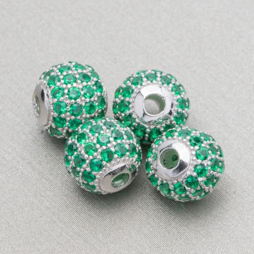 Perle Di Fiume Barocche Drops Pepite Bianco 16-24mm