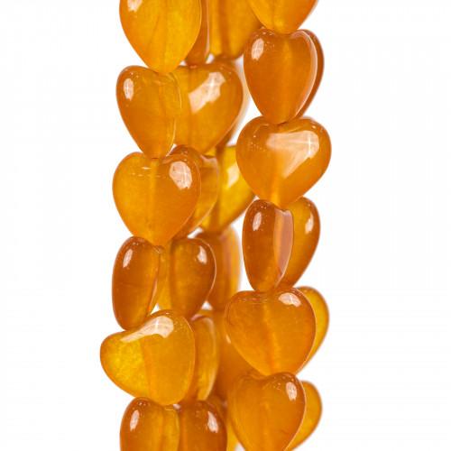Componente Di Ottone A Mango Con Occhi Di Gatto Sfaccettato E Zirconi 24x29mm Con 2 Anellini 6pz Oro Rosa Verde Smeraldo