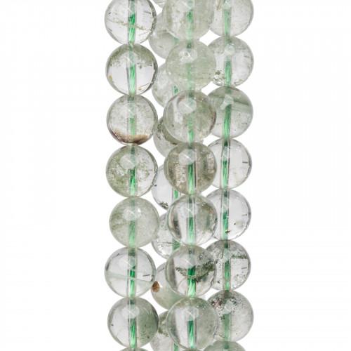 Buste di Plastica Adesivo 08cm 100pz