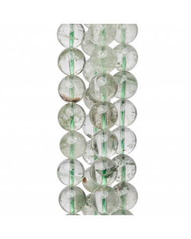 Buste di Plastica Adesive 08cm 100pz