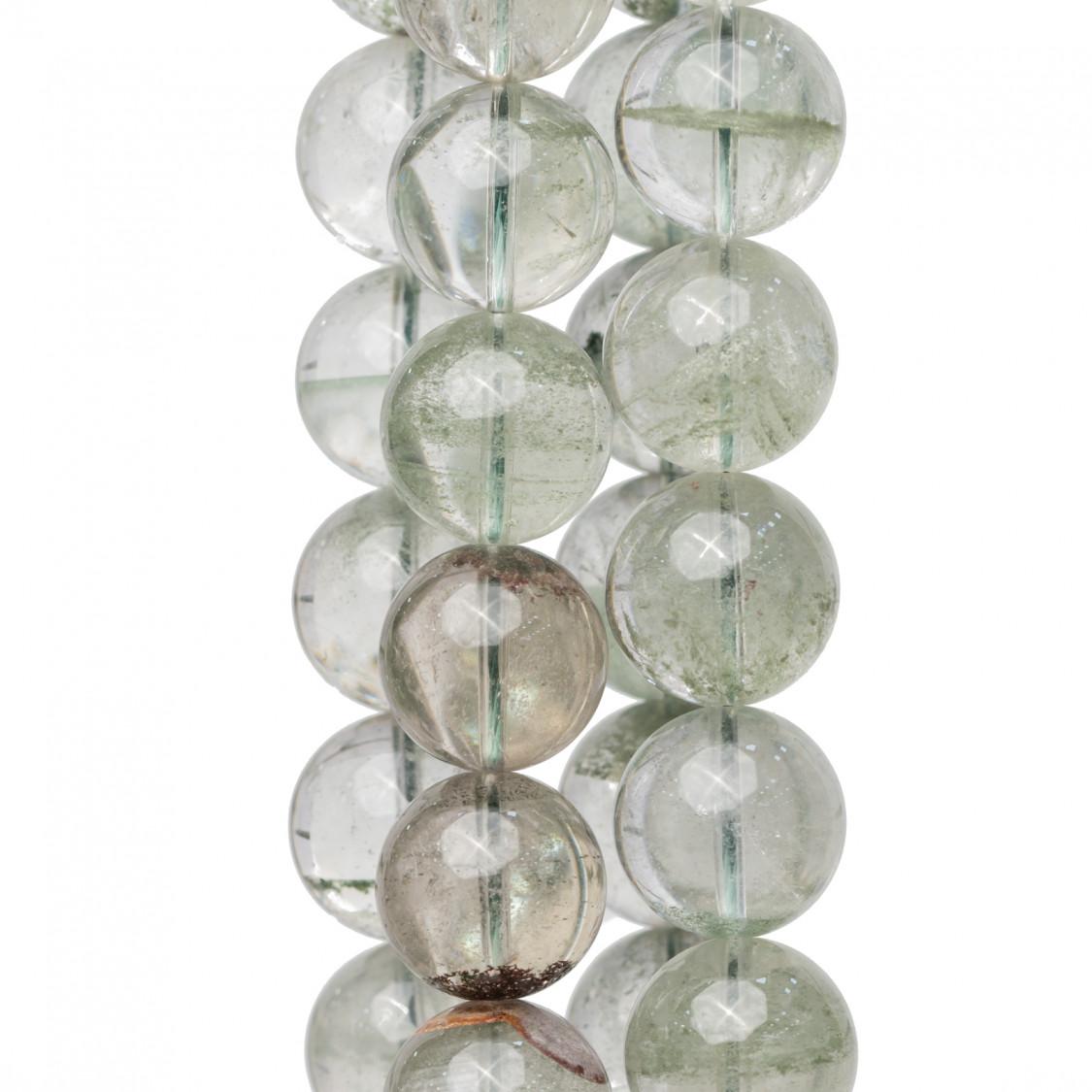 Buste di Plastica Adesive 12cm 100pz