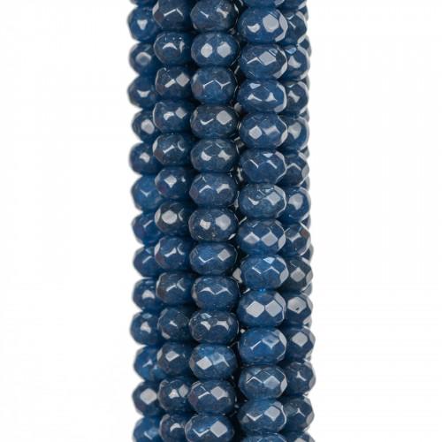 Perle di Maiorca Rossa Barocca Irregolare 13x18mm