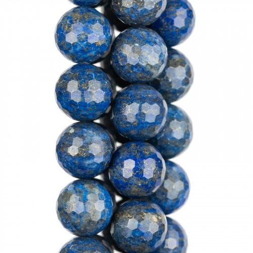 Perle di Fiume Bottoni Cabochon1 Foro 12,0-12,5mm 14 Paia Bianco